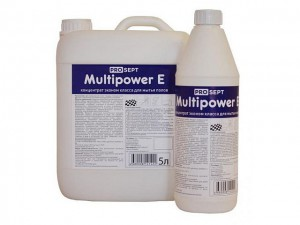 Multipower Bright